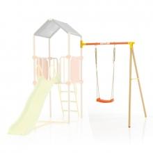 Επέκταση Κούνιας για το Συγκρότημα Swing  Play Tower