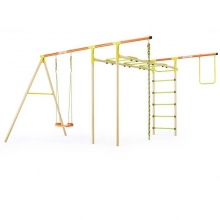 Activity Climbing Frame (Κατασκευή Αναρρίχησης) (0S02016-0010)