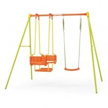Παιδική Κούνια Swing 3 (Κάθισμα Γόνδολα) - Παιδική Χαρά Kettler