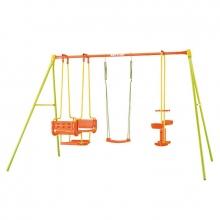 Κούνια 3 θέσεων Swing 4 Παιδική Χαρά Kettler