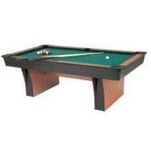 Τραπέζι Μπιλιάρδου ALEXANDRA 7 200x100cm Garlando
