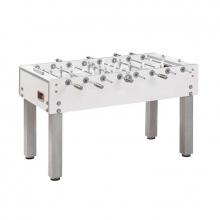 Τραπέζι Ποδοσφαίρου G-500 Pure White Garlando
