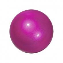Μπάλα Ρυθμικής Γυμναστικής 16,5cm 320gr Μωβ