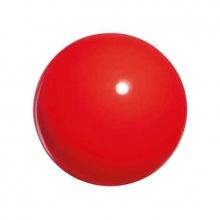 Μπάλα Ρυθμικής Γυμναστικής 16,5cm 320 gr Κόκκινο
