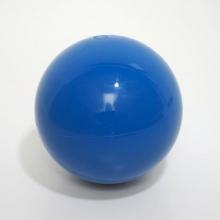 Μπάλα Ρυθμικής Γυμναστικής 16,5cm 320gr Μπλε