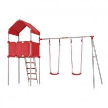 Συγκρότημα Παιδικής Χαράς Tower Swing