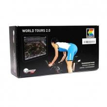 Λογισμικό Προπόνησης World Tours 2.0 Kettler®
