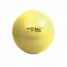 ΜΠΑΛΑ BC BODY BALL 45cm ΚΙΤΡΙΝΟ