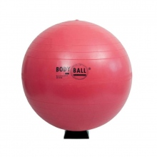 Μπάλα Γυμναστικής BC Body Ball 65cm Κόκκινο