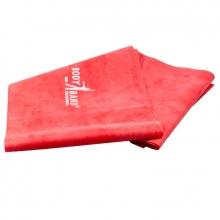 Μαλακό Λάστιχο Γυμναστικής GM BODY BAND 2.5m x 14.5cm Κόκκινο