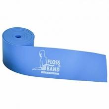 Μπλε Ελαστικός Επίδεσμος FLOSS BAND 1mm Dittmann