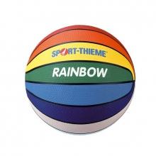 Μπάλα Μπάσκετ Rainbow 2000