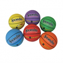 Μπάλα Μπάσκετ Νο3 DUR-O-SPORT Spordas