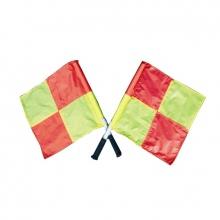Σετ Καρώ Σημαιάκια Επόπτη 40x40cm