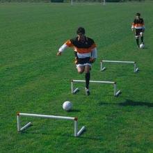 Κινητό Εμπόδιο Προπόνησης Ποδοσφαίρου 20cm