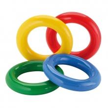 Παιδικά Δαχτυλίδια Ρίψεων Gymnic 18 cm