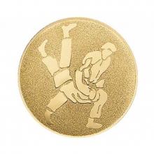Μετάλλιο Πάλης Επίχρυσο
