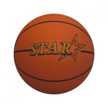 ΜΠΑΛΑ BASKET STAR (size 5)