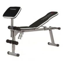 Ρυθμιζόμενος Πάγκος Γυμναστικής WBX 30 Toorx