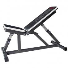 Ρυθμιζόμενος Πάγκος Γυμναστικής WBX 80 Toorx