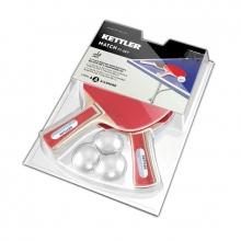Σετ Ρακέτες και Μπαλάκια ΤΤ MATCH (7091-500) Kettler