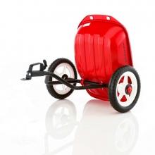Trailer με Κοτσαδόρο (T10034-0000) για Αυτοκινητάκι Kettcars