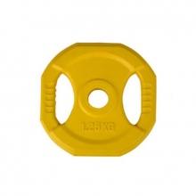 Δίσκος Octagon για Μπάρες Body Pump 1,25 Kg