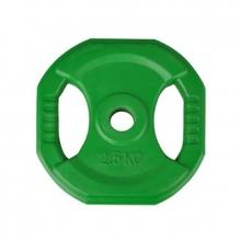 Δίσκος Octagon για Μπάρες Body Pump 2,5 Kg