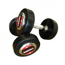 Αλτήρας με Λάστιχο Rubber Pro (MGP-1) 1kg Toorx