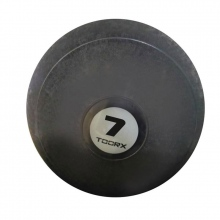 Μπάλα Χωρίς Αναπήδηση Slam Ball SB-7 7kg Toorx