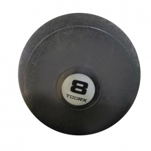 Μπάλα Χωρίς Αναπήδηση Slam Ball SB-8 8kg Toorx