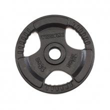 Δίσκος Μεταλλικός με Λαβές 15kg Ø50mm Toorx