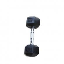 Αλτήρας Εξάγωνος Επαγγελματικός 5kg Toorx
