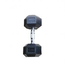Αλτήρας Εξάγωνος Επαγγελματικός 12,5kg Toorx
