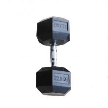 Αλτήρας Εξάγωνος Επαγγελματικός 22,5kg Toorx
