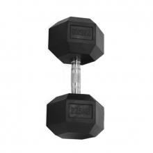 Αλτήρας Εξάγωνος Επαγγελματικός 27,5kg Toorx
