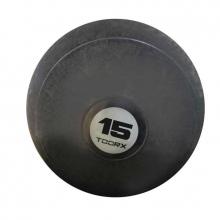 Μπάλα Χωρίς Αναπήδηση Slam Ball AHF-097 15kg Toorx