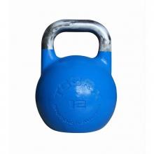 Olympic Kettlebell Αγωνιστικό 12 kg Μπλε Toorx