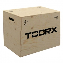 Cross Training Plyometric Box AHF-140 Toorx