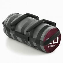Power Bag 20kg Πολλαπλών Λαβών PBG-20 Toorx