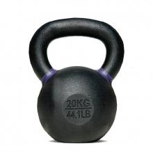 Kettlebell 20kg Pro Cross KPC-20 Toorx