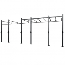 Wall Crosstraining Cage Toorx Master G75-5MMS