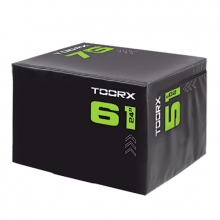 Soft Plyo Box Toorx AHF-199 LIGHT