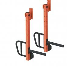 Lever Arms (Μοχλοί) (AG60-LA) για σειρά CHALLENGE - TOORX