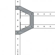 Σύστημα βραχιόνων Σχήματος V (AGU-SVM) TOORX