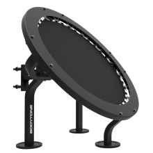 DOWN (CA-33) REBOUNDER BT