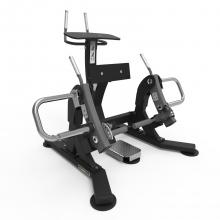 Μηχάνημα Γυμναστηρίου Outdoor LEG CURL SR08-O Bodytone