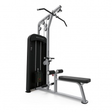 LAT PULLDOWN & ROW C-16 Bodytone