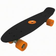 FREEDOM (μαύρο/πορτοκαλί) Skateboard-Nextreme