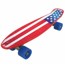 FREEDOM PRO (USA FLAG) Skateboard-Nextreme